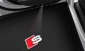 Audi Door Entrance LED Ver.1 - S